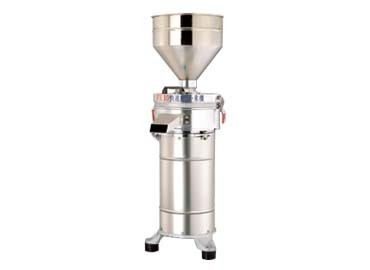 Soybean Rice Grinding Machine - Soybean rice grinder(FE-10) was applicable for chain Tofu stores, chain soy milk chain stores, chain supermarkets, chain restaurant central kitchens. Its production capacity is about 250 - 400 Kgs / per hour.