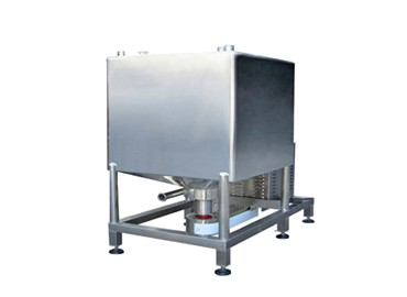 Automatic Sugar Dissolving Machine - Automatic Sugar Dissolving Machine