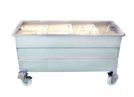 简易豆腐冷却槽 - 简易豆腐冷却槽