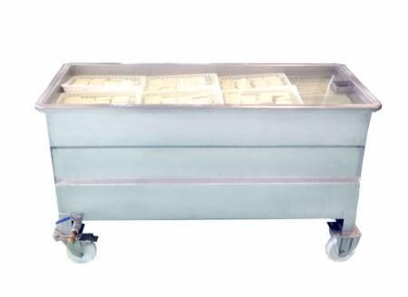 Tofu Cooling Tank - Tofu Cooling Tank
