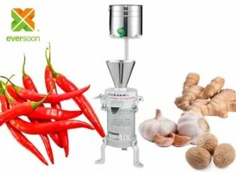 Wet Masala Grinder - Wet Masala Grinder (FP-06) was suitable for the grinding work of chili, Garlic, nutmeg, ginger, nutmeg and other spices.