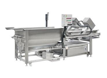 Alfalfa Sprouts Sheller and Washing Machine - Sprouts Sheller and Washing Machine