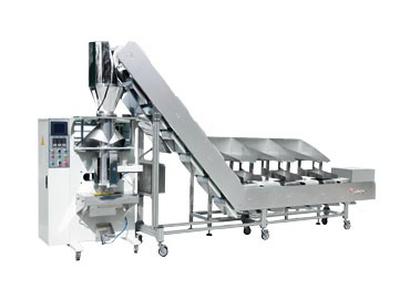 Baged Packaging Machine