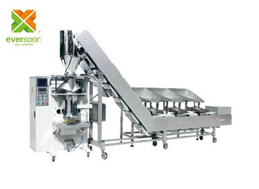 Bagging Machine - Bagging Machine