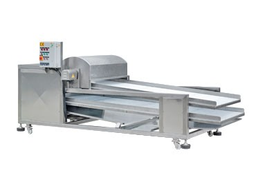 Bean Sprouts Vibrerende Sheller Machine