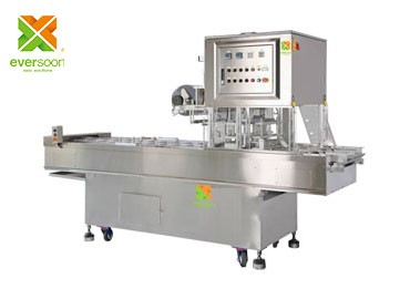 Boxed Packaging & Sealing Machine - Boxed Packaging & Sealing Machine