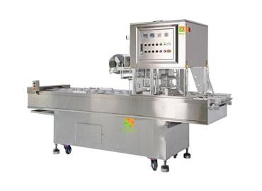Boxed Packaging & Sealing Machine