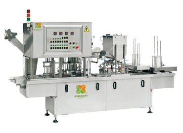 Package Sealing Machine - Sealing Machine