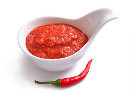 Chilipasta