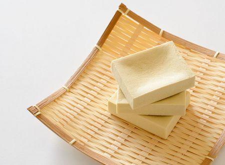 Сушен тофу