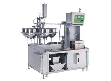 Start a business with Easy Tofu Machine - Compact Tofu Processor