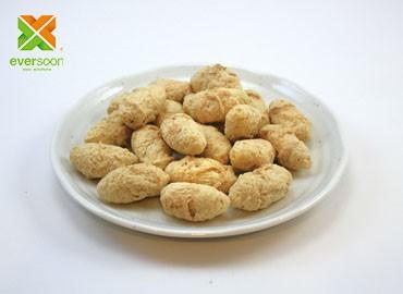 Fibrozna veganska beljakovina - Fibrozna veganska beljakovina