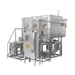خط إنتاج حليب الصويا طويل الصلاحية
