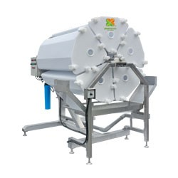 آلة إنبات براعم البرسيم الأوتوماتيكية