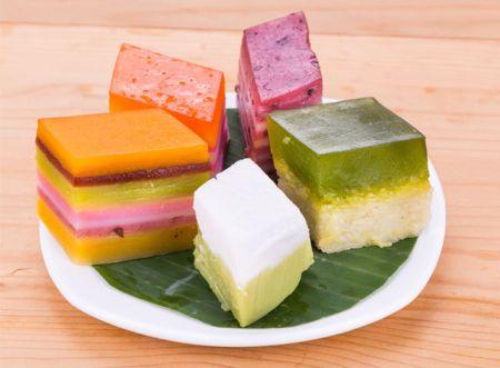 印尼千層糕 - 印尼千層糕