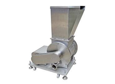 Okara Транспортно оборудване - Транспортна машина за соя Okara
