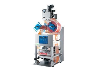 Tofu Box Sealing Machine - Table Type Sealing Machine
