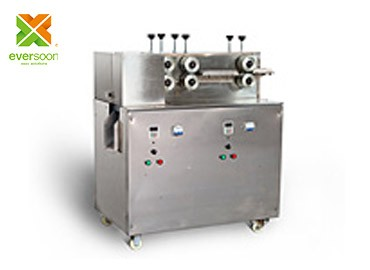 Slice Shaping Machine - Slice Shaping Machine