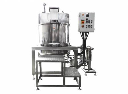 Douhua Coagulating & Seasoning Machine - Douhua Coagulating & Seasoning Machine, Curding Machine, Coagulating machine