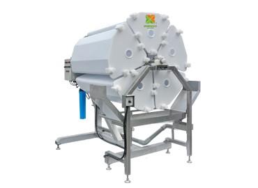 Máquina de germinación de brotes de alfalfa giratoria - Máquina de germinación de brotes de alfalfa giratoria
