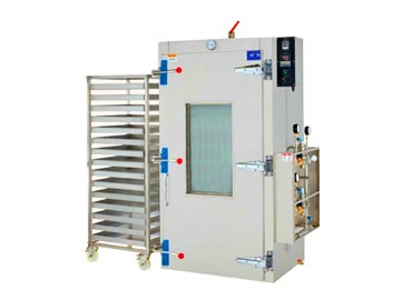 Máquina de vapor de esterilización