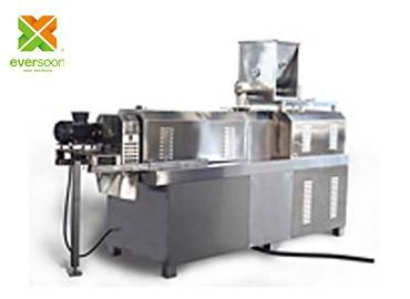 Strukturierte Soja-Protein-Extruder-Maschine - Strukturierte Soja-Protein-Extruder-Maschine