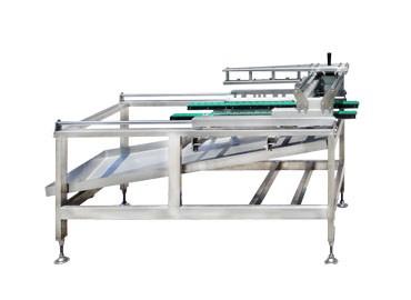 Tofu Cutting Machine - Tofu Cutting Machine