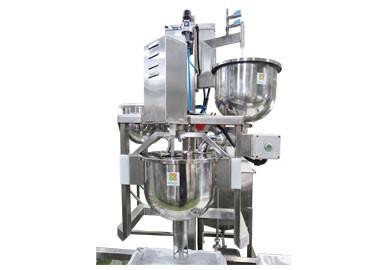 Llenado de tofu suave para moldear la máquina transportadora - Llenado de tofu suave para moldear la máquina transportadora