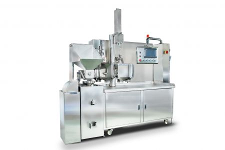 Exquisite Tofu Maker Machine - Small scale tofu machinery