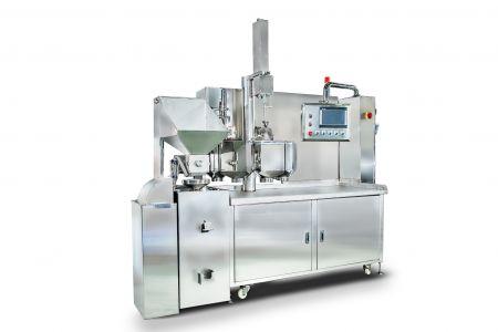 Exquisita máquina para hacer tofu - Maquinaria de tofu a pequeña escala