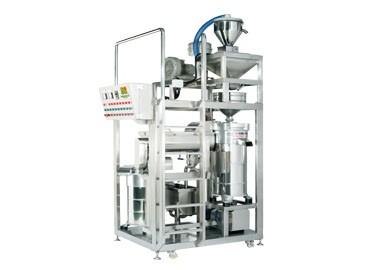 Máquina separadora de molienda doble y Okara - Máquina automática de molienda doble de soja y separación de Okara, máquina de molienda y separación doble