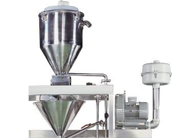 Vacuum Soybean Suction Machine - Vacuum Soybean Suction Machine