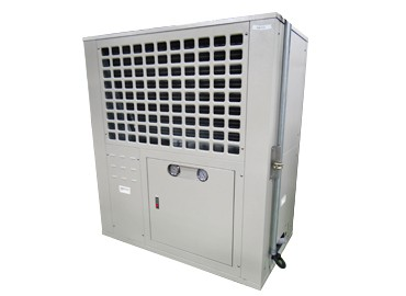 Water Cooling Machine - Wate Chilling Machine