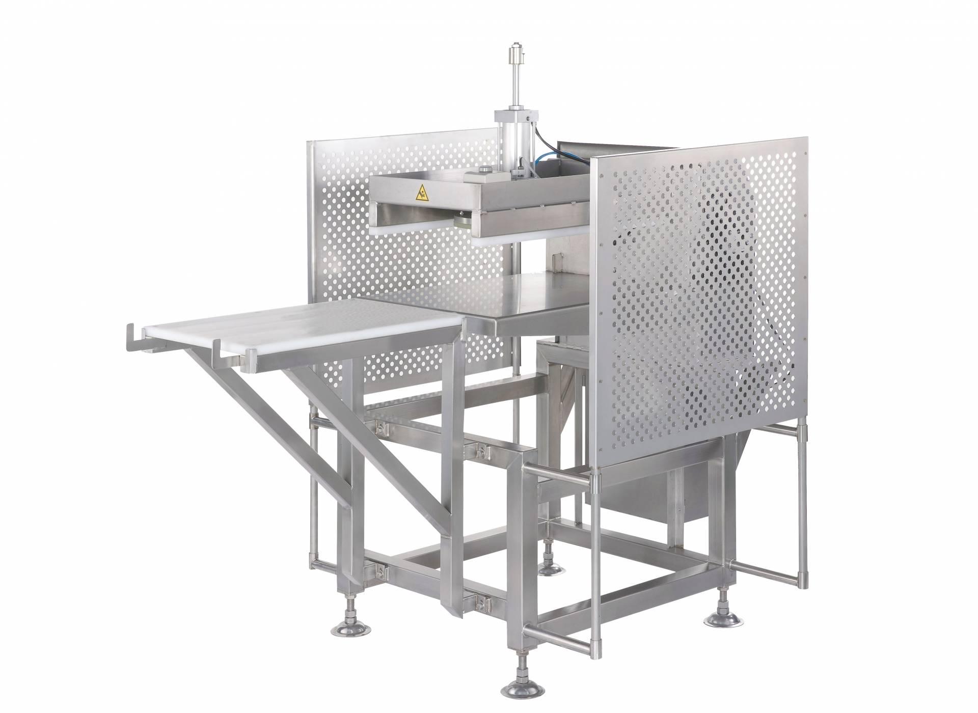 Stroj za struženje plesni Tofu