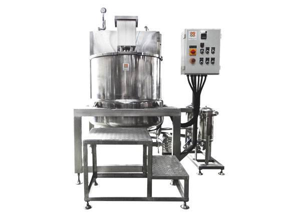 Seasoning Equipment - Seasoning Equipment