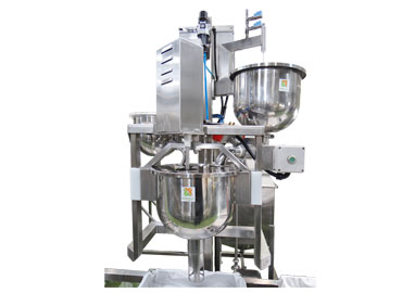 Coagulating and Seasoning Equipment - Douhua Coagulating and Seasoning Equipment