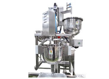 Coagulating and Seasoning Equipment - Douhua Coagulating and Seasoning Equipment