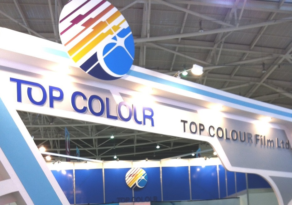 Company Profile | TOP COLOUR FILM LTD