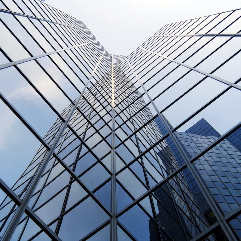 Sputter window film