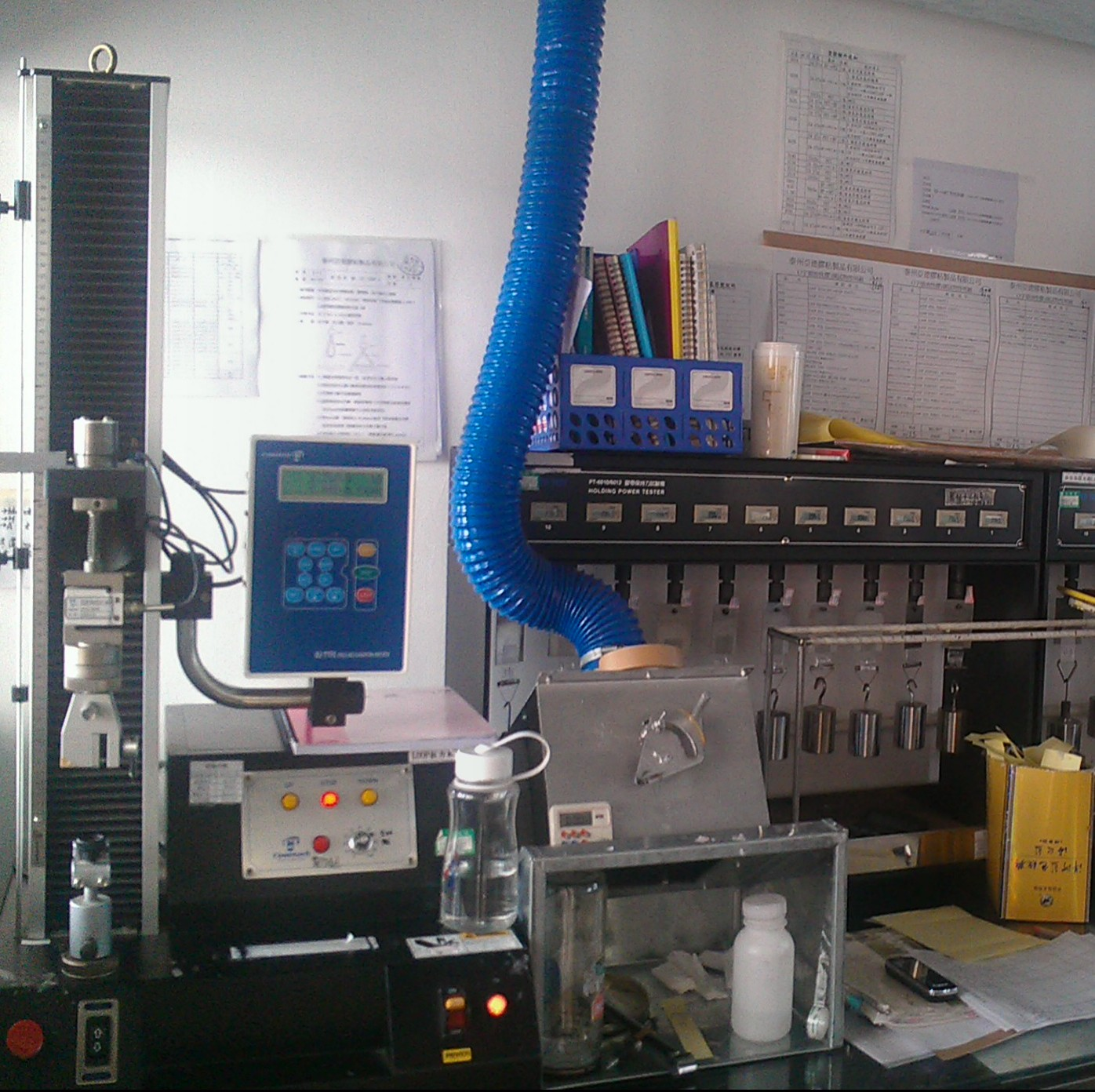 OEM& Testreszabott ablakfilm laboratóriumi támogatásunkkal.