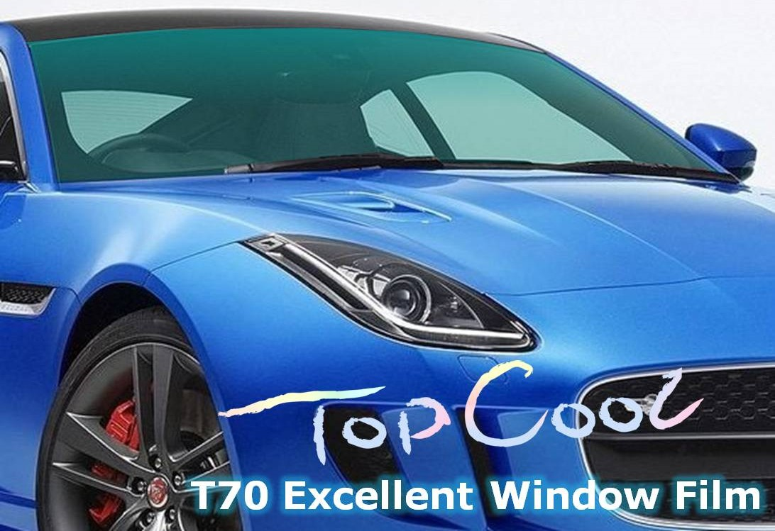 T70 Excellent window film