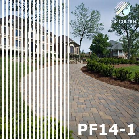 Decorative window film PF14-1 - Decorative window film PF14-1