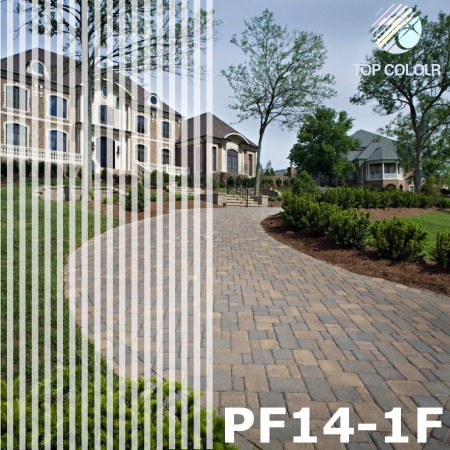 Decorative window film PF14-1F - Decorative window film PF14-1F