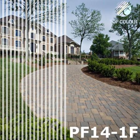 Decorativo Papel Ahumado PF14-1F - Decorativo Papel Ahumado PF14-1F