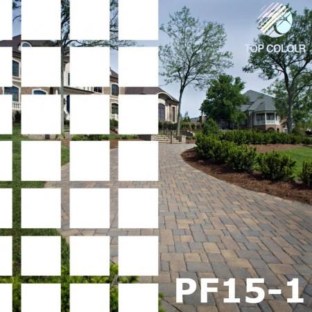 Decorative window film PF15-1 - Decorative window film PF15-1