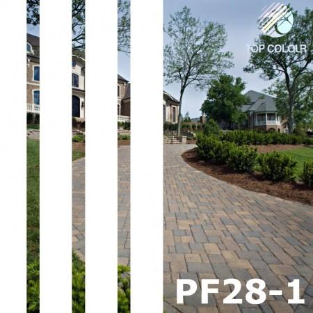 Kaca film dekoratif PF28-1 - Kaca film dekoratif PF28-1