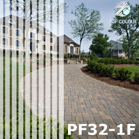 Decorative window film PF32-1F - Decorative window film PF32-1F