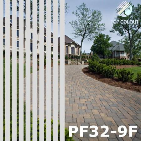 Decorative window film PF32-9F - Decorative window film PF32-9F