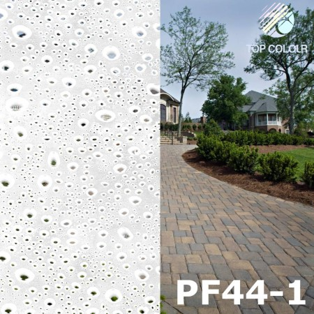 Decorative window film PF44-1 - Decorative window film PF44-1
