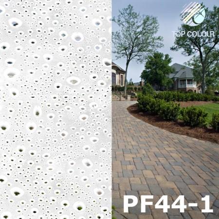 Decorativo Papel Ahumado PF44-1 - Decorativo Papel Ahumado PF44-1